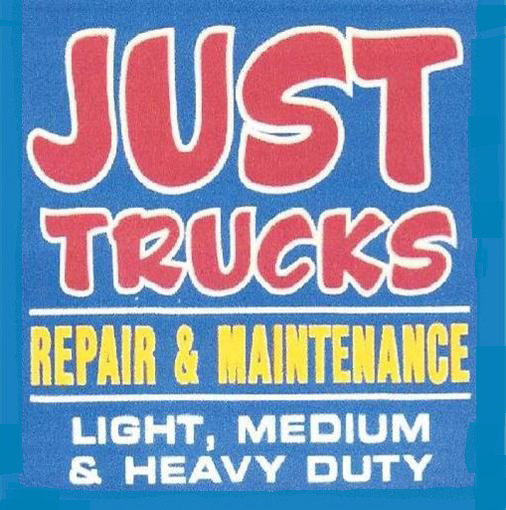 Just Trucks Repair and Maintenance