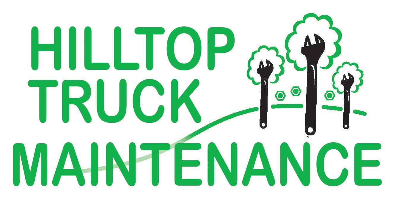 Hilltop Truck Maintenance