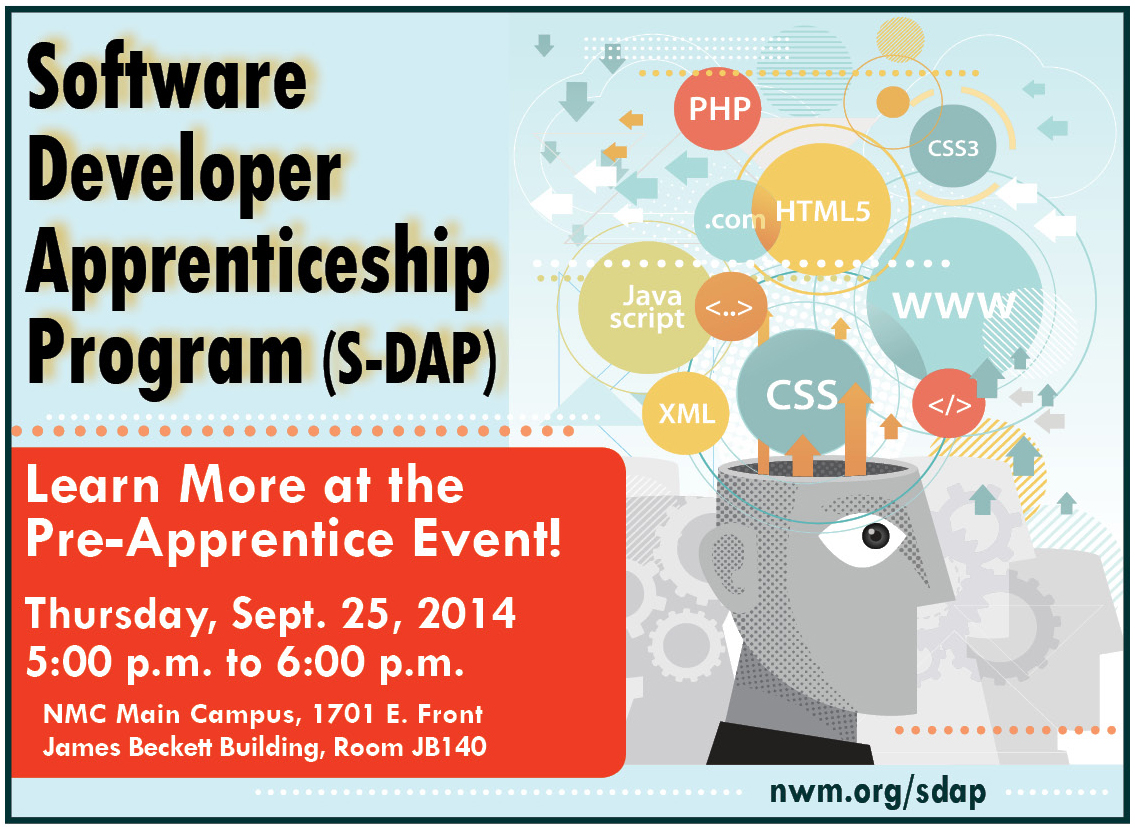 Software Developer Apprenticeship Program