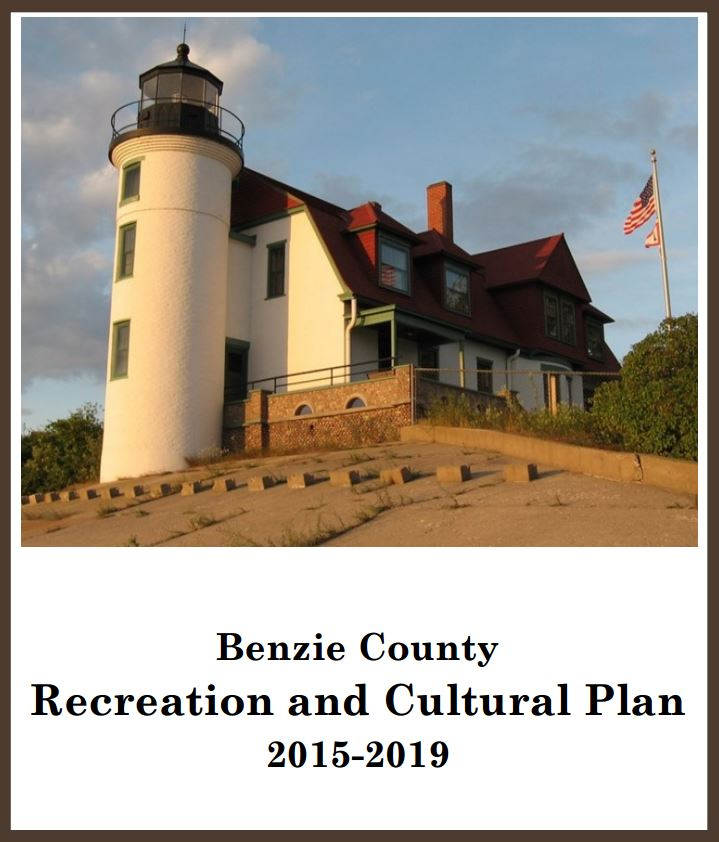 Benzie County Recreation and Cultural Plan