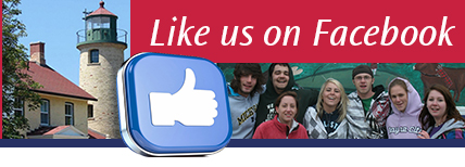 Like Beaver Island Lighthouse School on Facebook