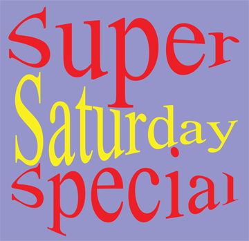 The Super Saturday Special was held on February 4th in Traverse City.